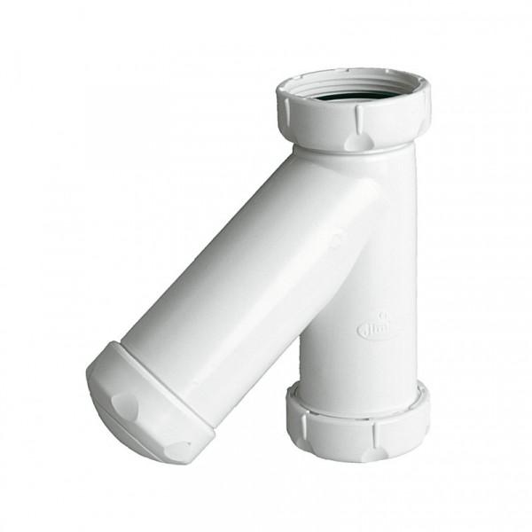 Sifón para lavabo o fregadero JIMTEN Ref.01276