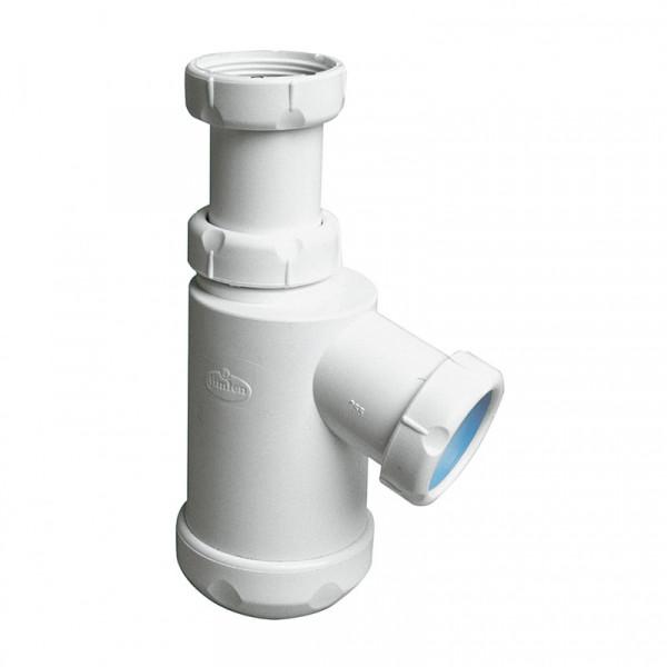 Sifón para lavabo o fregadero JIMTEN Ref.02056