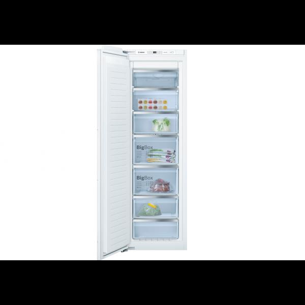 Congelador integrable Luxe II A++ 177cm Bosch