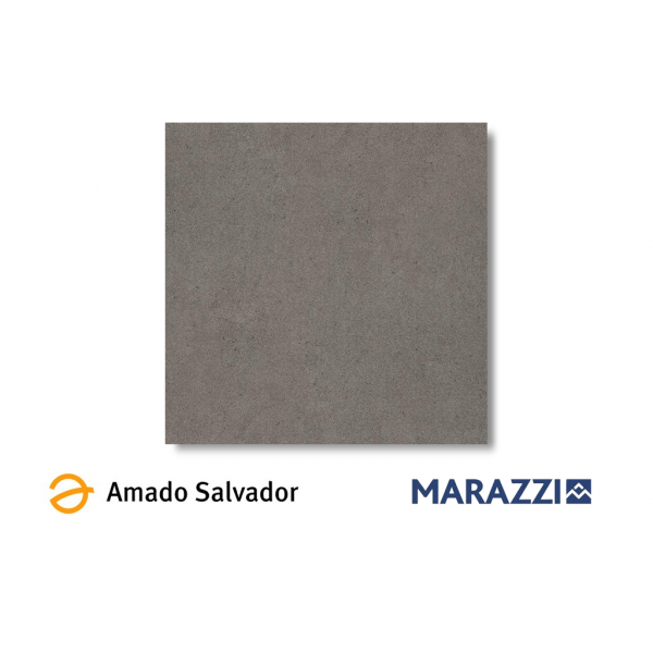Pavimento MIDTOWN antracita 60X60cm porcelánico Marazzi