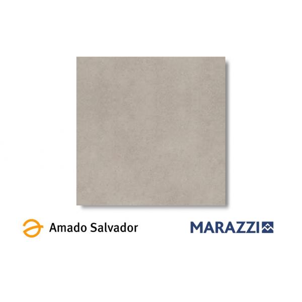 Pavimento MIDTOWN grey 60X60cm porcelánico Marazzi