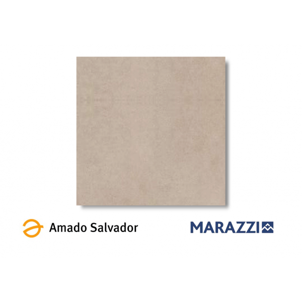 Pavimento MIDTOWN beige 60X60cm porcelánico Marazzi