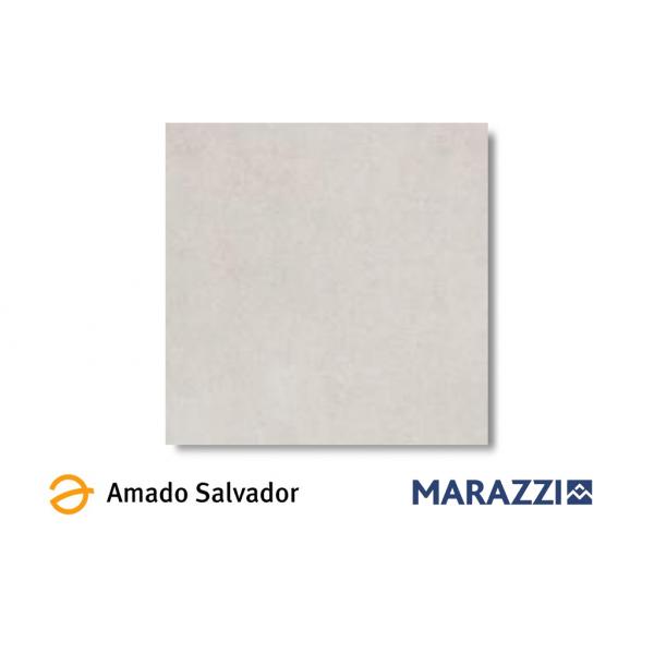 Pavimento MIDTOWN white 60X60cm porcelánico Marazzi