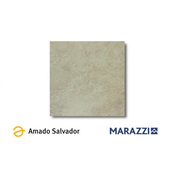Pavimento STONEWORK taupe 60x60cm porcelánico Marazzi