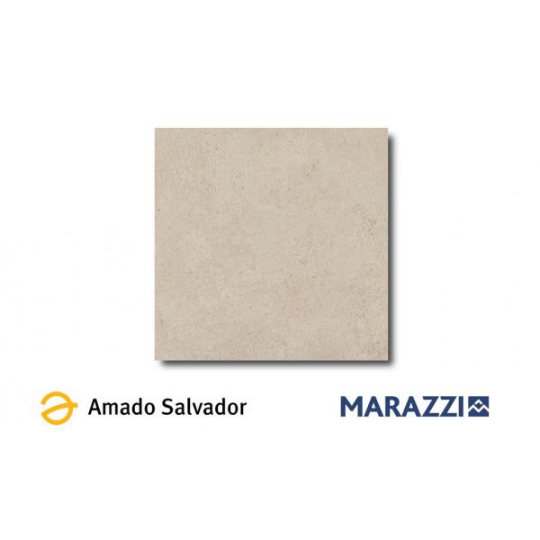 Pavimento STONEWORK beige 60x60cm porcelánico Marazzi