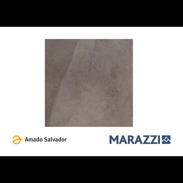 Pavimento Mystone Ardesia Cenere 75X75cm porcelánico rectificado