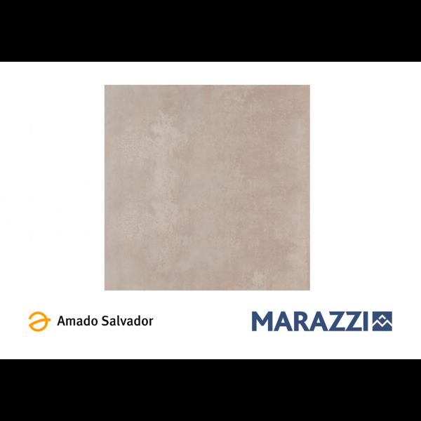 Pavimento MEMENTO canvas 75x75cm porcelánico Marazzi