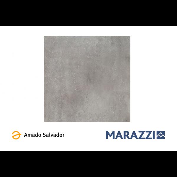 Pavimento MEMENTO silver 75x75cm porcelánico Marazzi