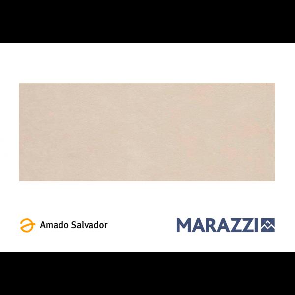 Revestimiento CHALK sand 25x76cm pasta blanca Marazzi