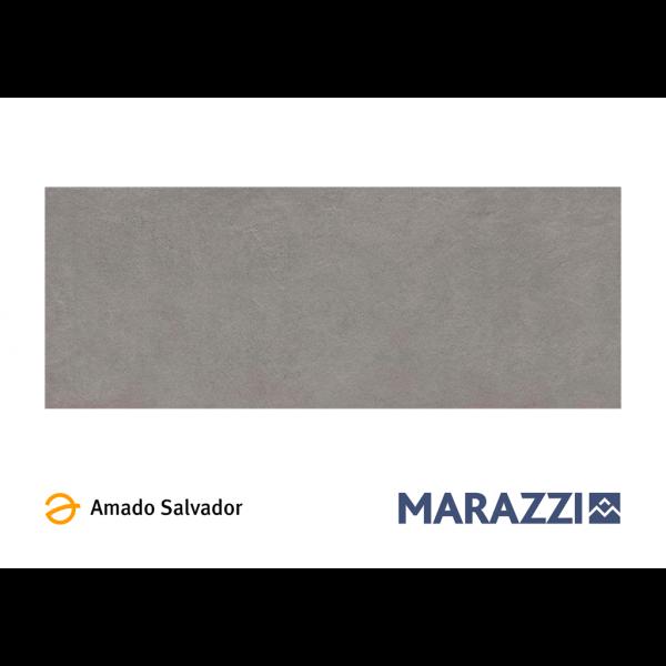 Revestimiento CHALK smoke 25x76cm pasta blanca Marazzi