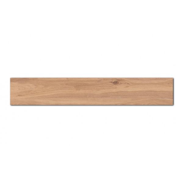 Pavimento TREVERKVIEW miele 20x120cm madera porcelánica Marazzi