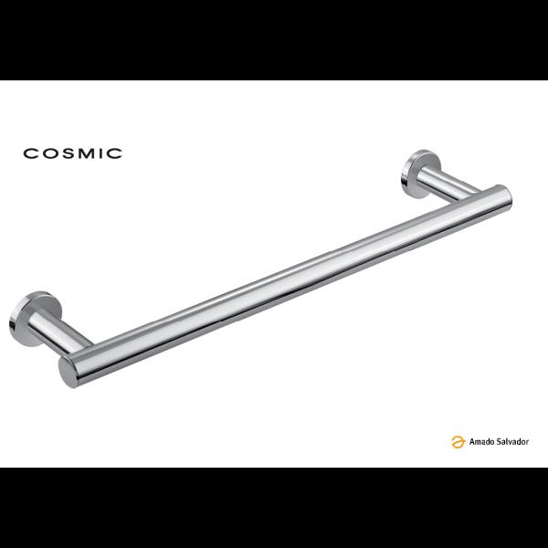 Toallero (41cm) a pared en cromo de COSMIC. Serie Architect. 13ed49123fe6
