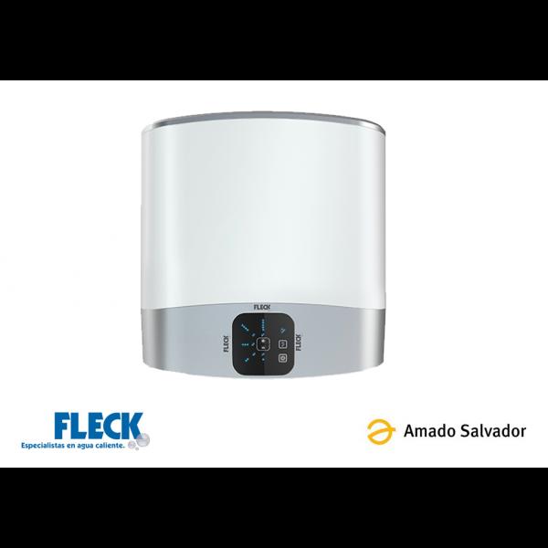 Termo eléctrico Fleck DUO5 de 30 Litros Eu 3626158