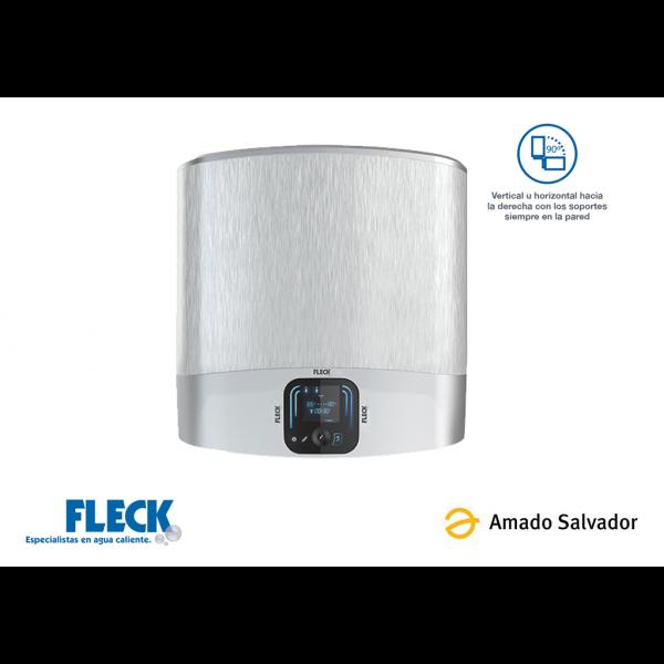 Termo eléctrico Fleck DUO7 de 30 Litros Eu 3626162
