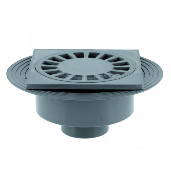 Caldereta sifonica PVC JIMTEN Ref.08250