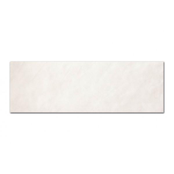 Revestimiento COLOR NOW Ghiaccio 30,5x91,5cm pasta blanca FAP