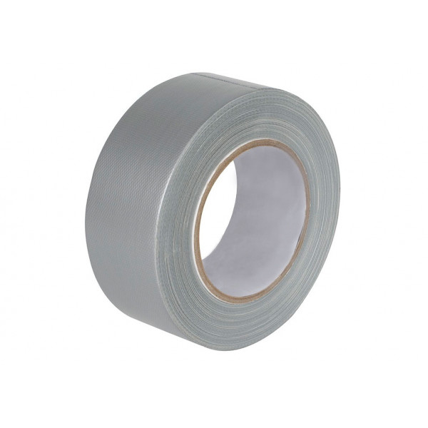 Rollo cinta Americana gris brico 50mm x 30ML