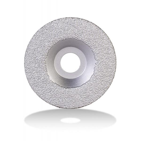 Disco diamante desbaste Vacuum Brazed fino pro