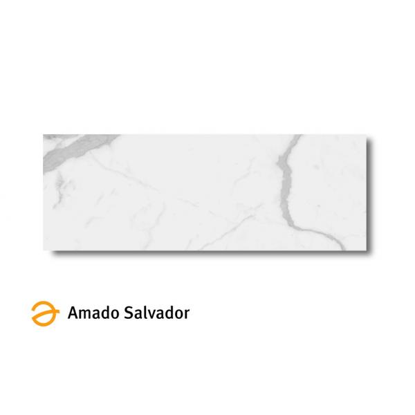 Revestimiento METROPOLITAN-B 32x90cm pasta blanca Peronda