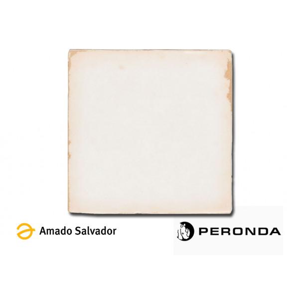 Pavimento ARCHIVO Plain 12,5x12,5cm porcelánico Peronda