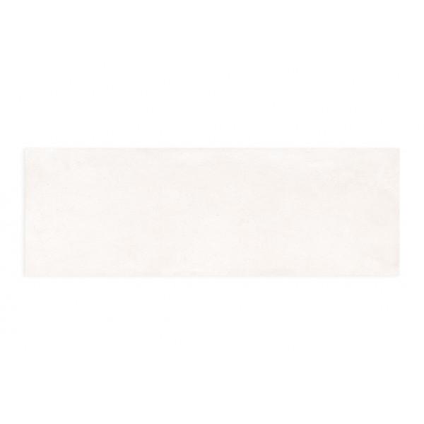 Revestimiento SALINES white satinado 33,3x100cm (slim) pasta blanca Peronda