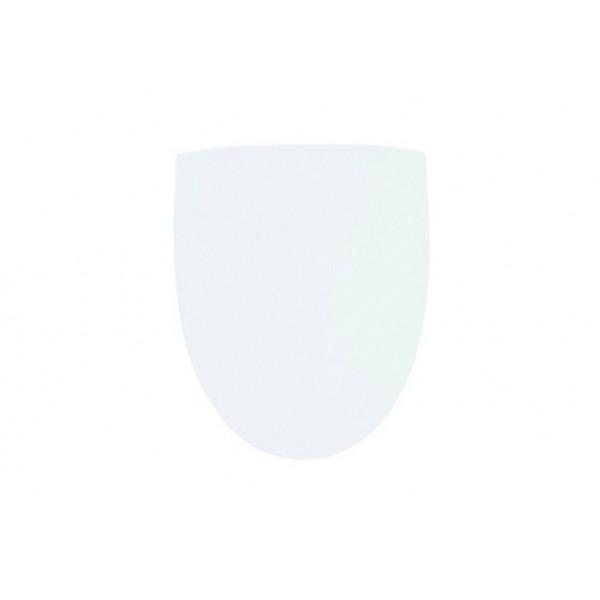 JAZZ Asiento inodoro blanco con caída amortiguada Gala