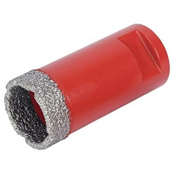 Broca diamante corte seco 28mm Rubi