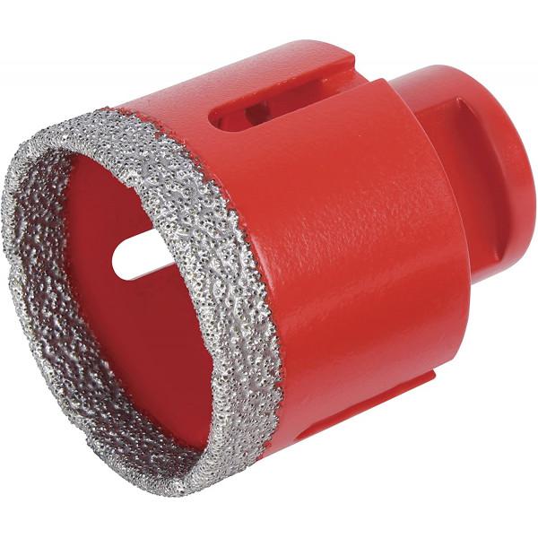 Brocas de diamante corte seco diferentes medidas Rubi