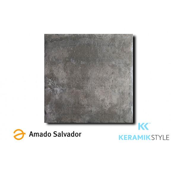 Pavimento ADOBE MARENGO color gris marengo Porcelánico 50x50cm
