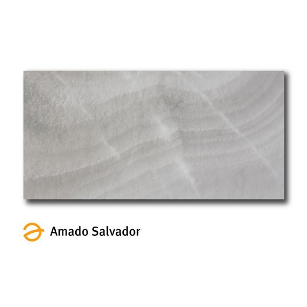 Pavimento Revestimiento Palace Agata Gris 59x119 cm (Porcelánico Luxe+Rectificado)