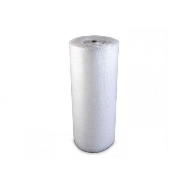 Bobina plástico burbuja 40grs/m2 1,2ml x 25ml