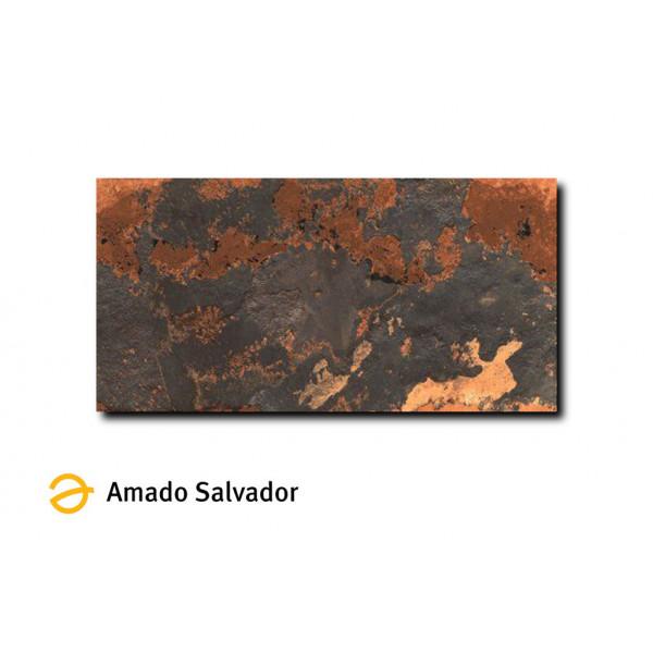 Pavimento Magma 30x60 cm porcelánico destonificado efecto pizarra