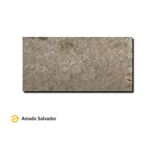 Pavimento Jaipur/India gris 30x60 cm porcelánico efecto pizarra