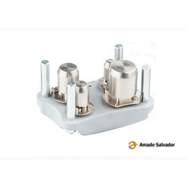 Multicapa herramienta escariador tubería multiple Frankische Germany