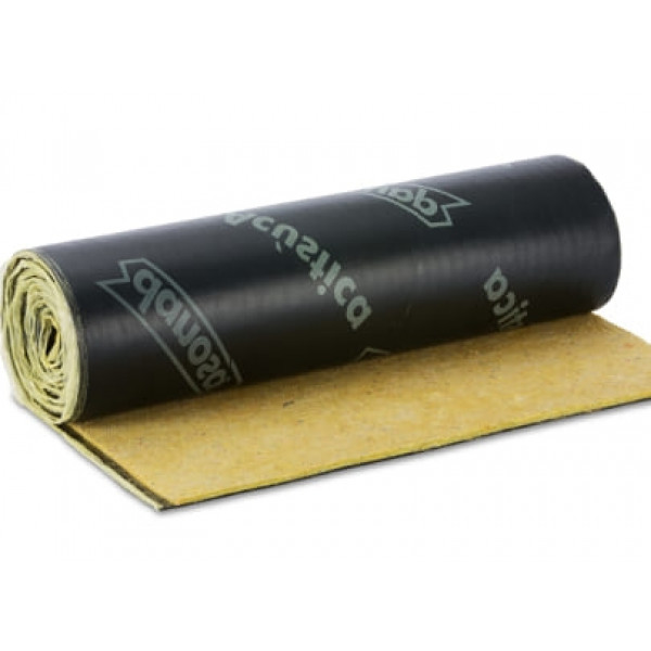Membrana acústica de alta densidad DANOSA M.A.D. 2 - 610002
