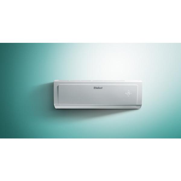 Aire acondicionado split mono VAI 8-035 WN 3.500 frig/h y 3.670 kcal/h Vaillant