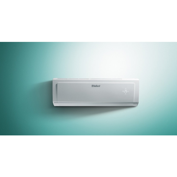 Aire acondicionado split mono VAI 8-050 WN 5.130 frig/h y 5.280 kcal/h Vaillant
