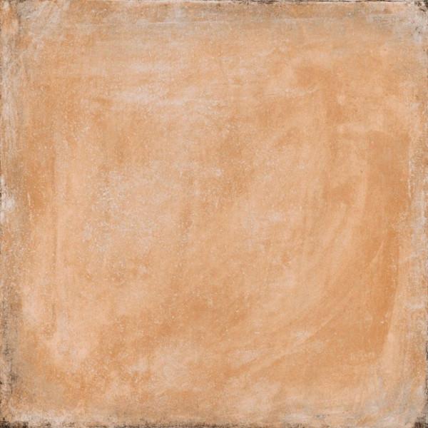 Pavimento ALHAMAR Paja C3 33x33cm gres extrusionado pasta blanca