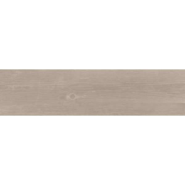 Pavimento POWDER WOOD Tortora 22.5x90cm madera porcelánica