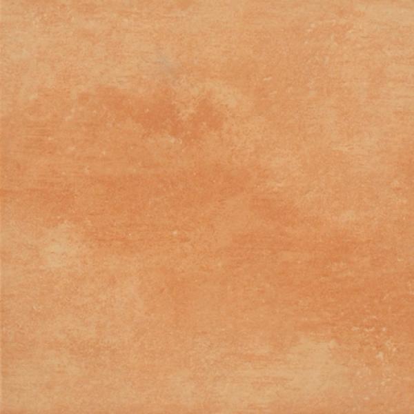 Pavimento AROSA Beige mate 33.3x33.3 pasta roja espesorado