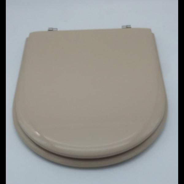 asiento y tapa wc gala MARINA color VISON