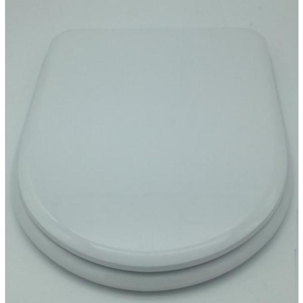 asiento y tapa SAMBA UNIVERSAL apto para varios modelos