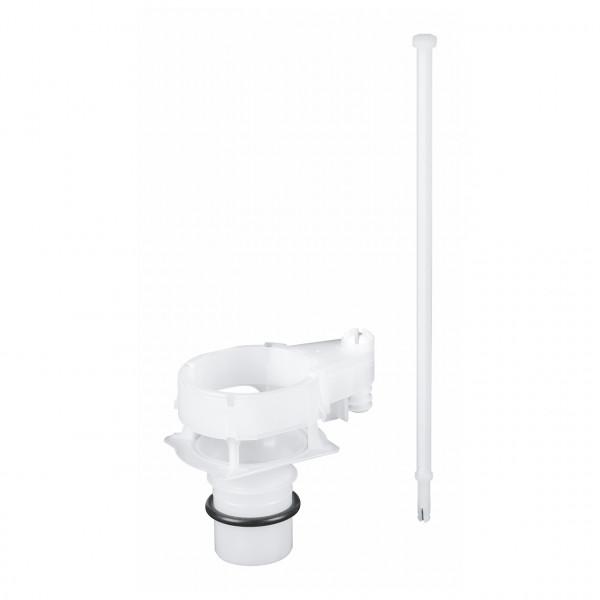 Valvula para cisternas GD2 con Flow manager Grohe