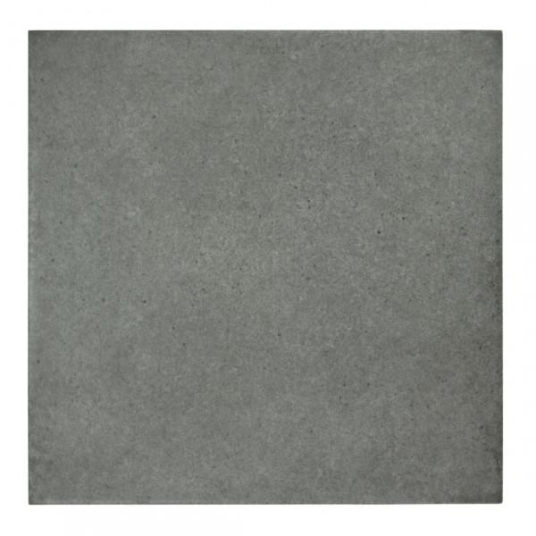 Pavimento ART NOUVEAU CHARCOAL GREY 20x20cm Equipe Cerámicas