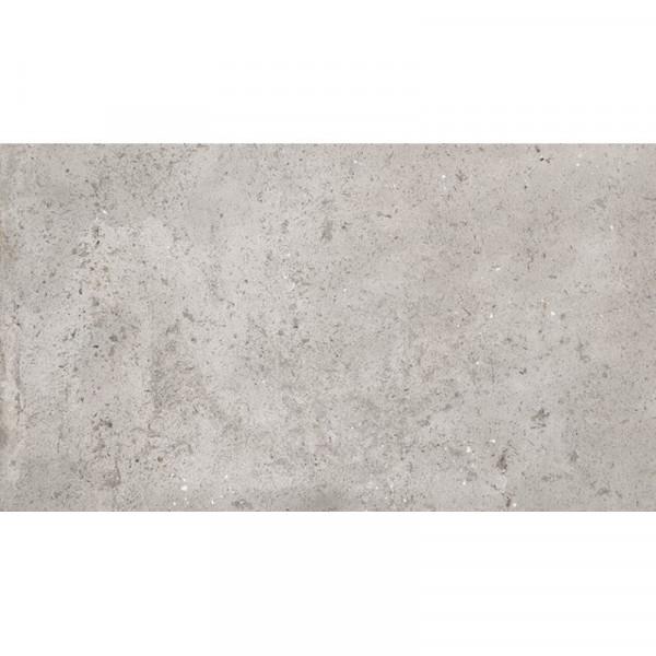 Pavimento LITOS Siberia 33x66.5 cm gres extrusionado pasta blanca antideslizante EXAGRES