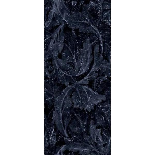 Pavimento TELE DI MARMO ACANTO CALACATTA BLACK 60X120CM Porcelánico Lapado Lucido Rectificado Emilceramica EHAX