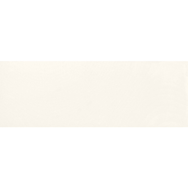 Revestimiento PEARL WHITE 31,6X90CM mate pasta blanca rectificado Fanal