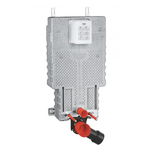 Cisterna empotrada DAL- uniset Grohe para inodoro suspendido