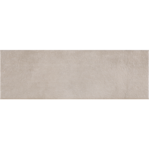 Revestimiento CAEN Taupe mate 20x60cm pasta blanca