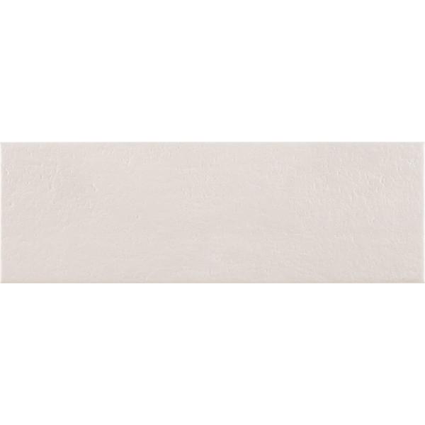 Revestimiento CAEN Crema mate 20x60cm pasta blanca
